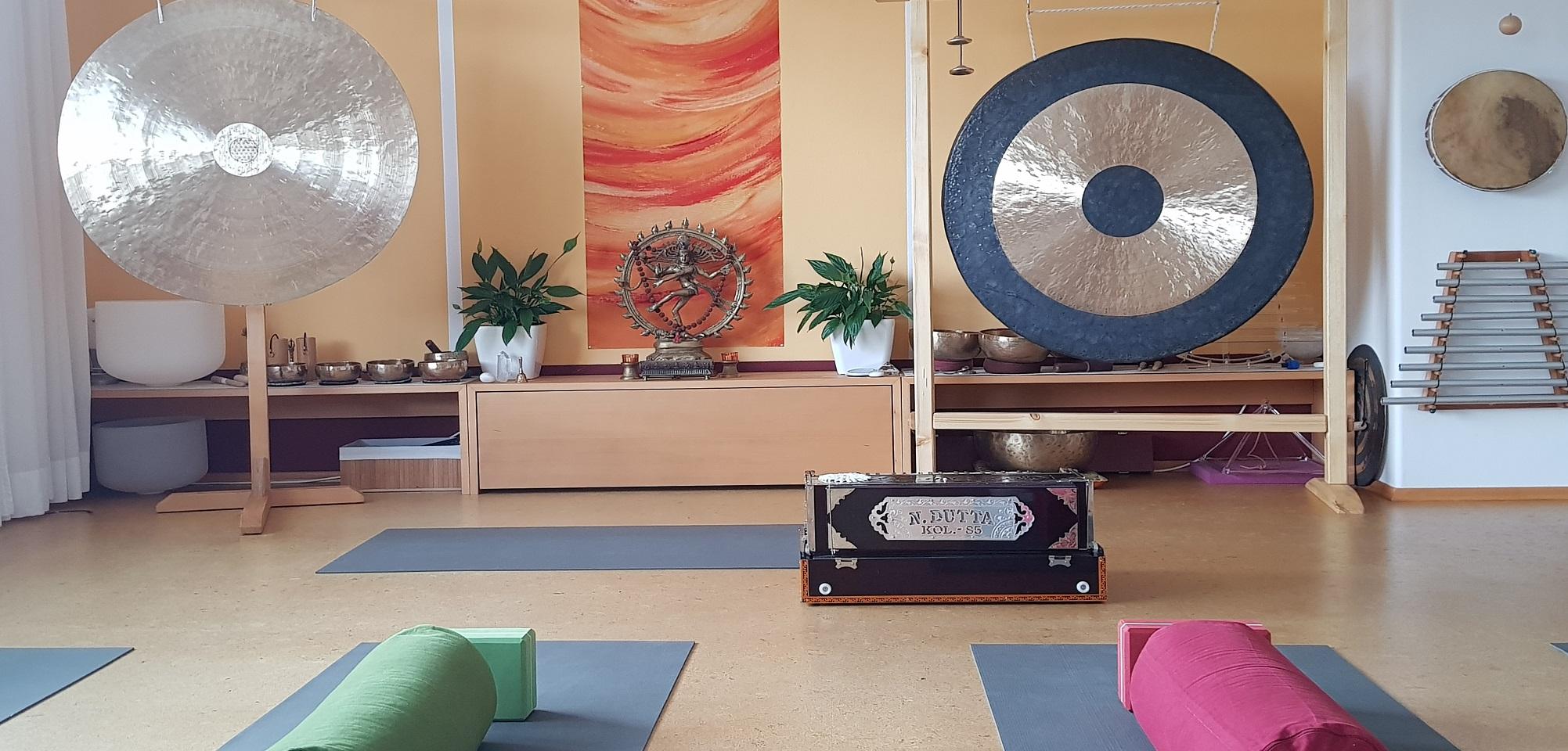 Yoga Schwandorf